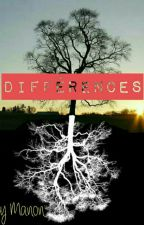 Différences by lafmanon40