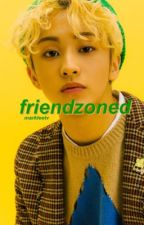 friendzoned ➳ markhyuck by markleetv