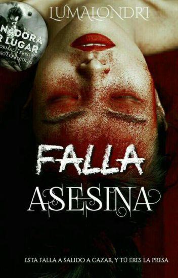 Falla Asesina