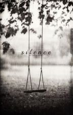 silence by nostalgiia