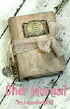 Cher journal... by Amandine0820