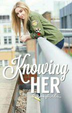 Knowing her (Sabrina Carpenter y tú) by _DisneyGirls_