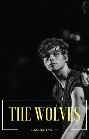 the wolves ☾ luke hemmings by hannahforest
