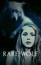 Rare Wolf #Wattys2017  by LerysiaLis