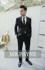 Mr.Payne || Ziam by bradfordbadgirl4141