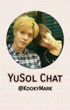 YuSol chat  by kookymark