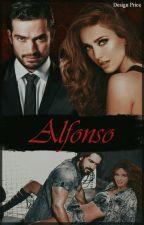 Alfonso (ADP) AyA by fernandakeury88