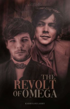 The revolt of Omega /ABO (Larry) ✅ by KarryLouLarry