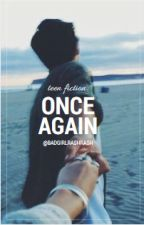 Illegal Affair // Teen Fiction. by badgirlrashrash