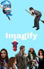 Imagify fandomowe by ogaami