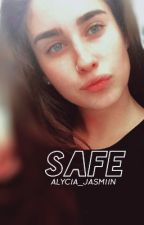 Safe (Lauren/You) by Alycia_Jasmiin
