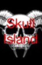 Skull Island by TylerRigs