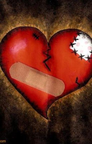 A Broken Heart Never Heals