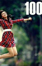 100 вещей, которые нужно сделать в жизни by MandarinovajaVatka