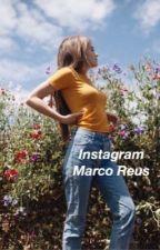 instagram | marco reus  by InteristaNata