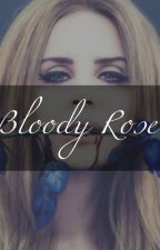 Bloody Rose by MaelyRush