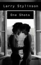 Larry Stylinson One Shots by johxnnastyles