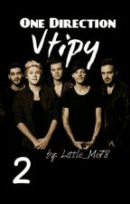 One Direction- Vtipy 2 by Little_Me78
