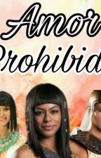 Amor Prohibido by cata101010