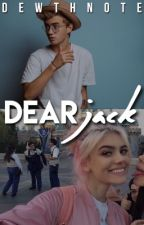 dear jack ;; jack johnson by dewthnote