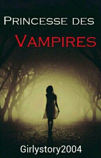 Princesse des Vampires