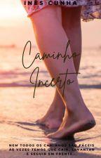 Caminho Incerto #ADO001 by Clarinesinha
