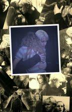 I hate you.  (Draco & Hermine) by halfbloodprxncess