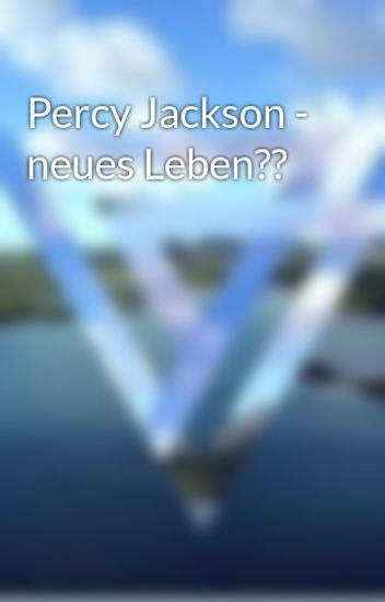 Percy Jackson - neues Leben??