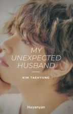The Unexpected Husband » Kim Taehyung by Huyanyan