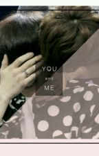 You & Me - Chansoo by Hannah_Yoongi