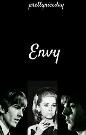 Envy by prettyniceday