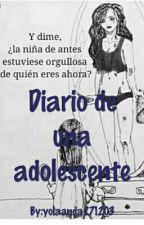 Diario de una adolescente by yolaanda271203