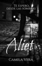 ALIET by Umbrella182016