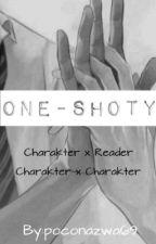 One-shoty ||PL||  by poconazwa69