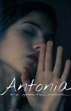 Antonia (Tauolla) by galactic_novels_