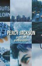 Percy Jackson y El Ejército Del Cielo by Aridel24