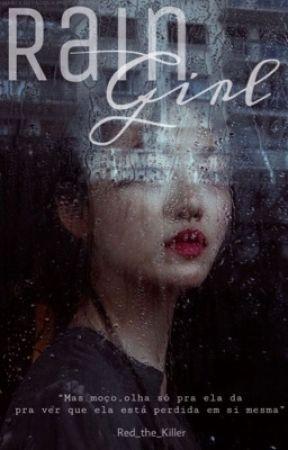 Rain Girl by Red_the_Killer