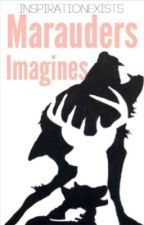 Marauders Imagines by InspirationExists