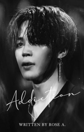 Addiction | p.jm by azurenights