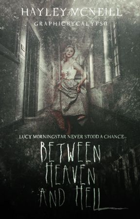 Between Heaven & Hell by MyCraft
