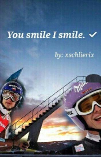 You smile I smile. ✔