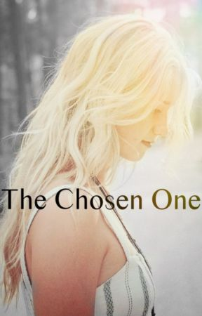 The Chosen One (Continuation of Harry Potter Series) by HPSlytherin