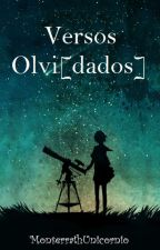 Versos Olvi[dados] by MonserrathUnicornio
