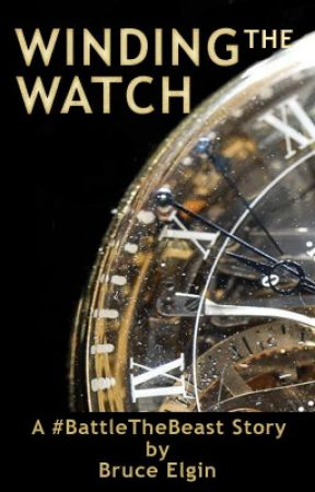 Winding the Watch by brucerelgin