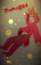 Damaged (Tord x Reader). *~DISCONTINUED~* by cosmic_png