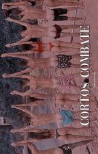 Cortos Combate by florxgonzalo
