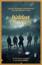 HIDDEN LIARS by -unwin