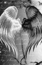 ·Ángeles y Demonios· (¨Un amor prohibido¨) by luz_asn