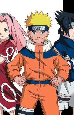 Naruto x Reader x Gaara by ShirleyCarpenter