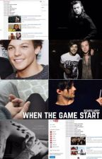 When The Game Start ▻ L.s by scarslarry